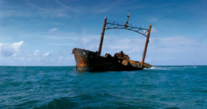 Things to Do and See in Punta Cana, DR: Five Famous Shipwrecks