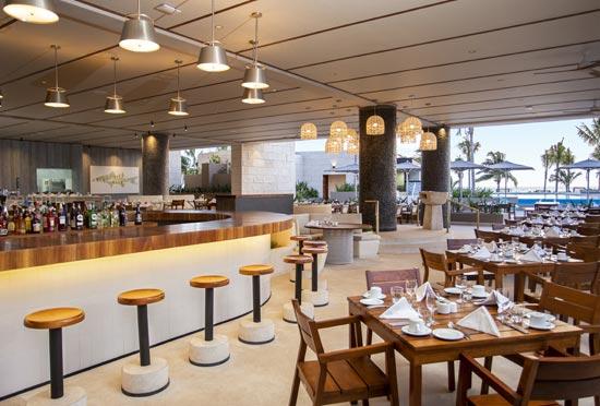 Atelier Playa Mujeres El Suspiro Restaurant 1