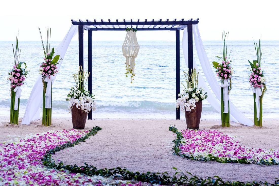 Haven Riviera Cancun Destination Wedding