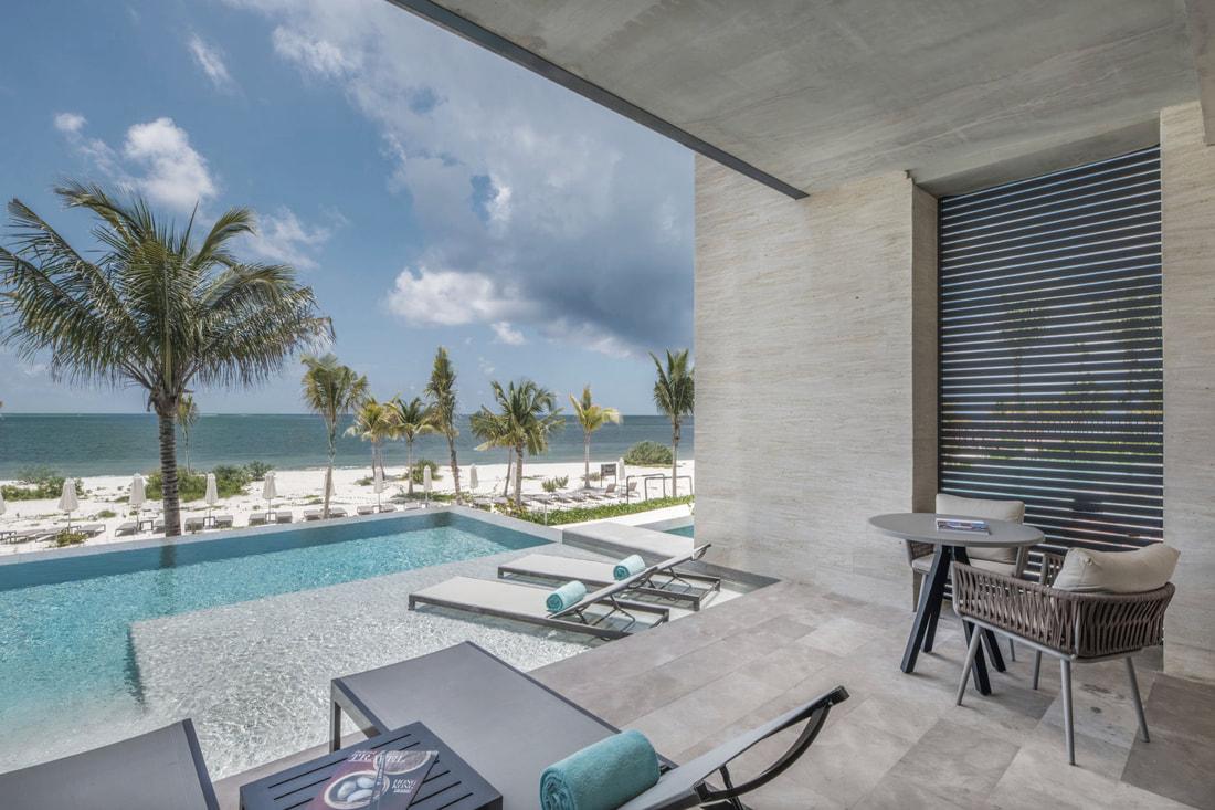 Haven Riviera Cancun Room