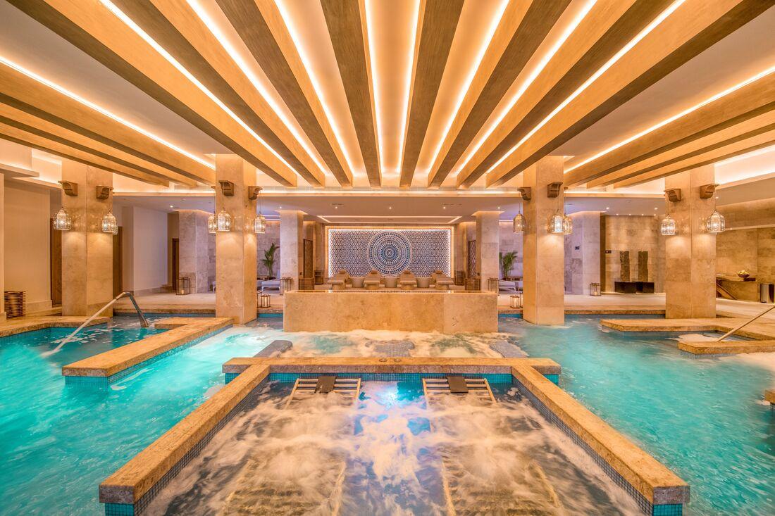 Haven Riviera Cancun Spa