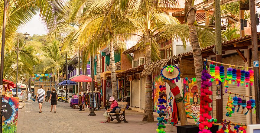 6 Reasons Mexico's Pacific Coast
