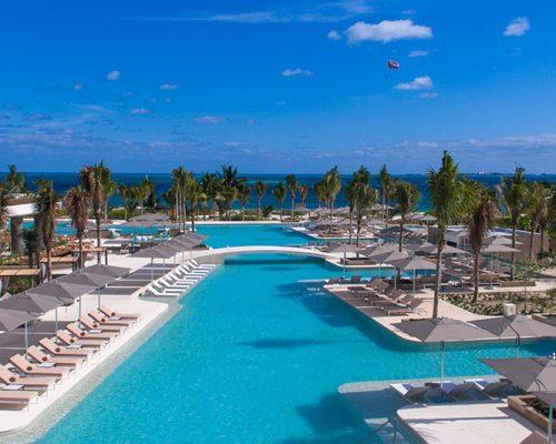 Atelier Playa Mujeres Pool